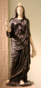Roman Isis