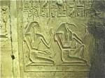 Thoth & Seshat