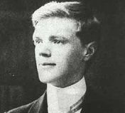 D.H. Lawrence, 1906