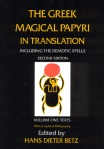 The font of magical papyri translations