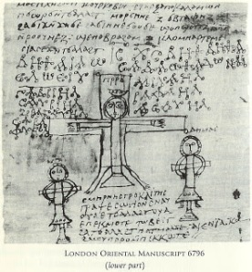 A Christian magical papyrus