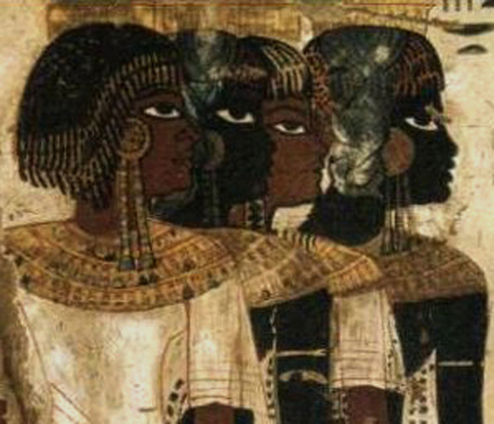 Image result for ancient nubia pictures