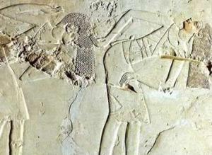 Ecstatic dance for Hathor