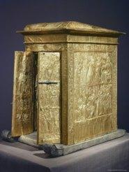 An Egyptian shrine