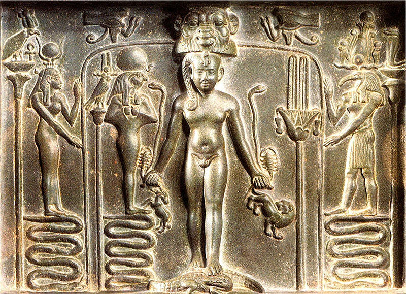 The Great Divine Magicians of Egypt: Isis & Thoth | Isiopolis