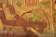 Thoth, Thrice Great