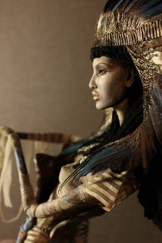 The Nephthys again, just because