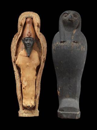 "A ""corn Osiris"" ... perhaps molded like the Divine Bread"