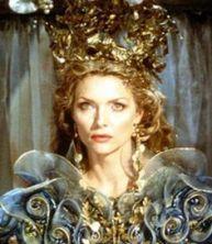 I though Pfeiffer was kinda awesome as Titania