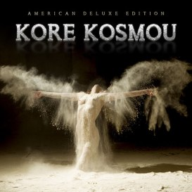 Theres a band called Kore Kosmou...and they have a gorgeous album cover
