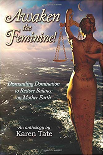 Awaken the Feminine Cover