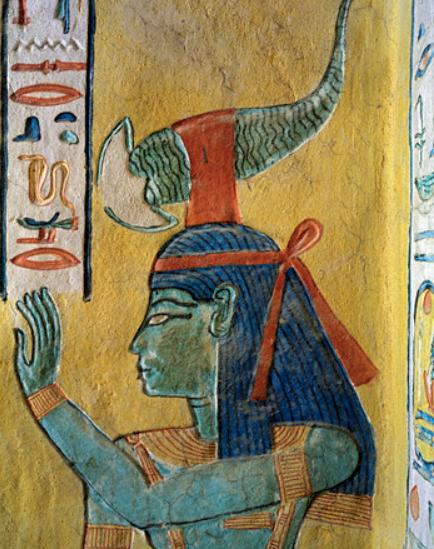 Goddess Serket
